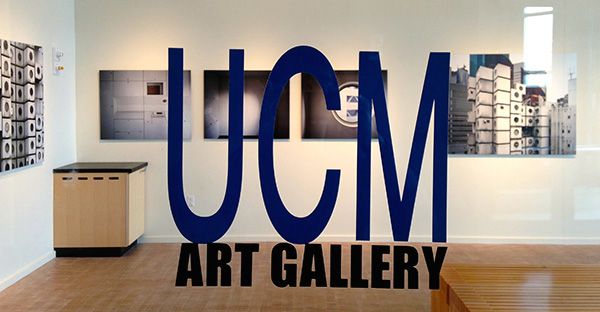 UC Merced Art Gallery